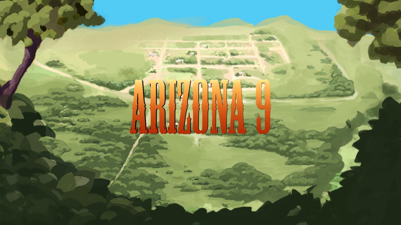 Arizona 9